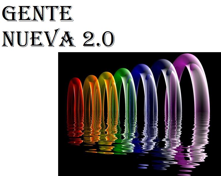 GENTE NUEVA 2.0
